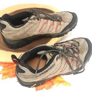 Merrell Continuum Hiking Athletic Shoe w/ Vibram